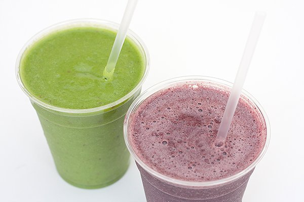 Smoothies_Raw Juicing and Detox Orlando Juice Bar