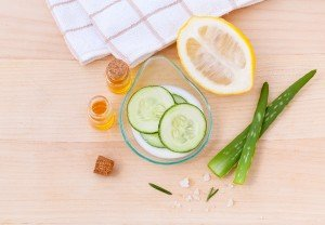 The Skin Beauty Benefits of Juicing