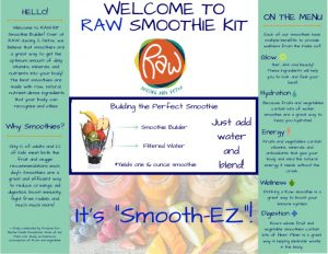 thumbnail of WELCOME TO RAW-KIT SMOOTHIE BUILDER-7