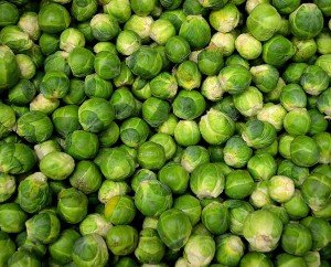 Brussels Sprouts_Raw Juicing and Detox Orlando Juice Bar